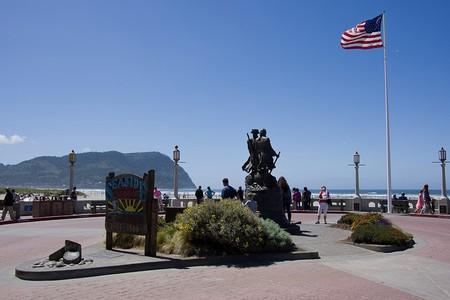 Seaside, Oregon © Alex Butterfield/Flickr