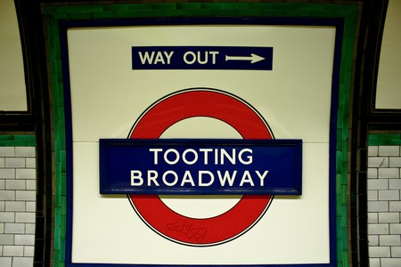 Tooting Broadway | ©Nico Hogg/Flickr