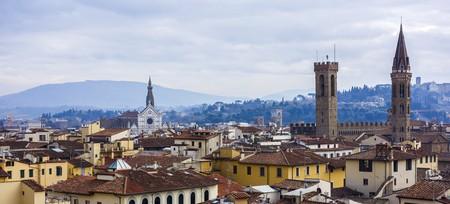 Tuscany |© Pixabay