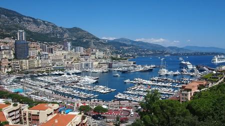 French Riviera  © Pixabay