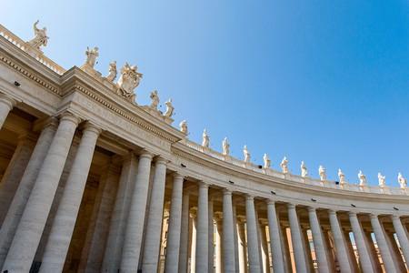 Vatican City   ©Atibordee Kongprepan/Flickr