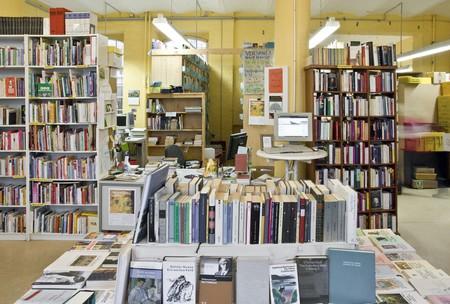 Berliner Büchertisch | © Berliner Büchertisch/Flickr