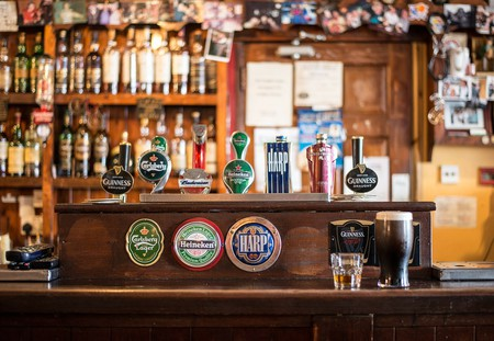 Pub bar ©Pixabay