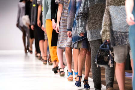 Fashion Show   © Catwalk Photos/Shutterstock