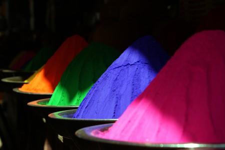 India Colour © NC