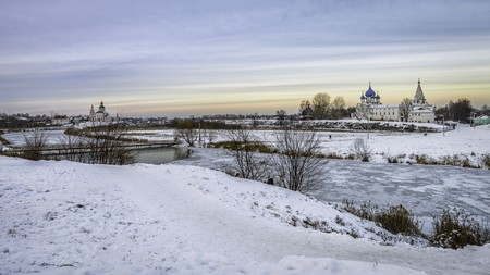 North Russia  ©  Коля Саныч/Flickr
