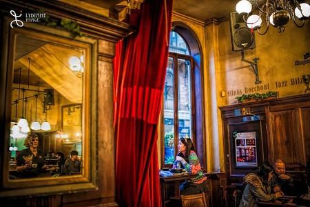 Occidental Bar, Auckland | © Lydiane Image / Flickr