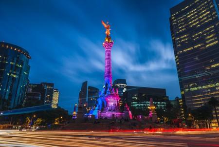 Mexico City | © Vincent St. Thomas/Shutterstock