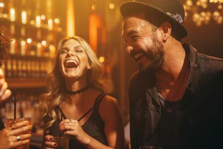 Have a laugh in Birmingham | © Jacob Lund/Shutterstock