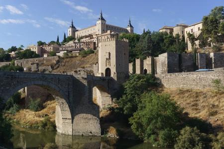 Toledo | © eugene_o/Flickr