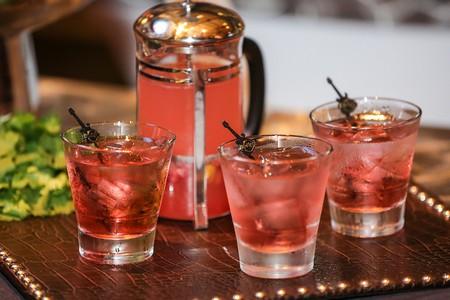 Cocktails on Philadelphia   © Jason Melcher/Flickr