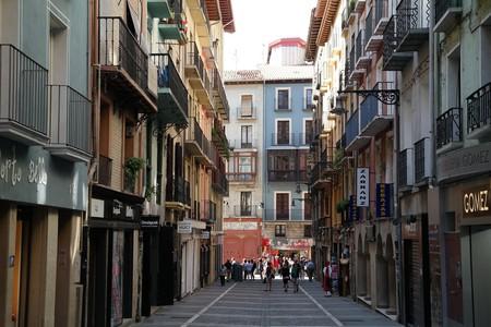 Pamplona | ©Mario Sánchez Prada/Flickr