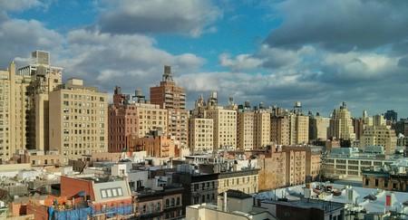 Upper West Side | ©  Peter Burka / Flickr