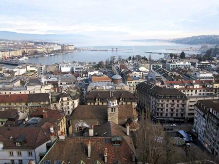 Geneva © John Brubaker/Flickr