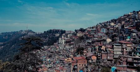 Shimla  ©jsouthorn/flickr