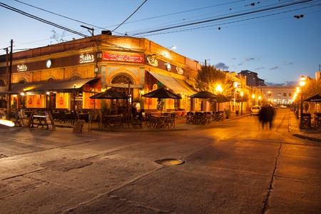 Café del Tiempo | © Jimmy Baikovicius/Flickr