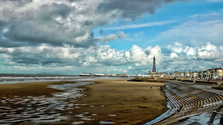 Blackpool |© Pixabay