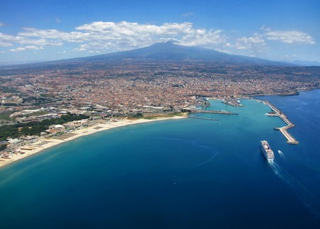 Catania | © Antonio Iacullo/WikiCommons