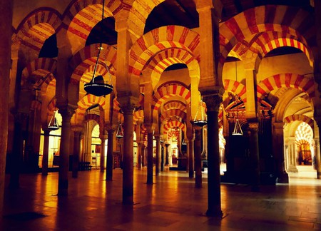 Catedral de Córdoba   © Ronny Siegel/ Flickr