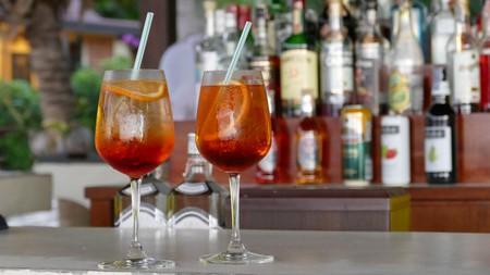 Cocktail Bar | © dolvita108/Pixabay