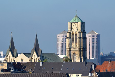 Essen | © Hans Kreul/Flickr