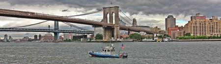 Brooklyn Bridge | © dicau58 / flickr