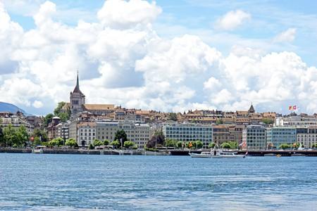 Geneva   © Dennis Jarvis / flickr