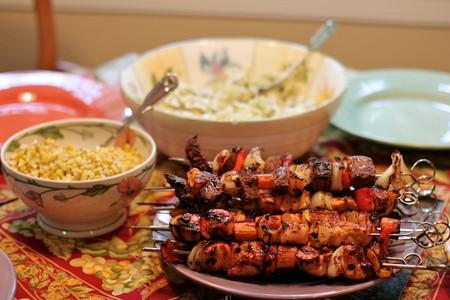 Kebab | © Alexis Lamster/Flickr