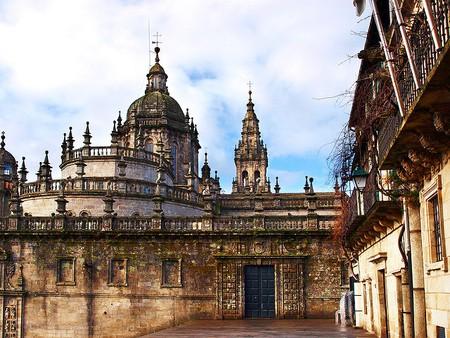Santiago De Compostela Cathedral |© Astro Oscar ||*||/Flickr