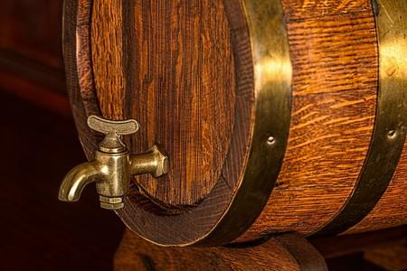 Beer Barrel © Pixabay