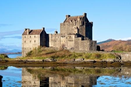 Eilean Donan Castle |©Miguel Ángel Arroyo Ortega/Flick