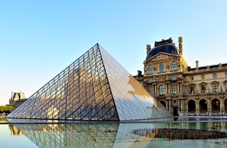 The Louvre Museum | © Zoran Karapancev/Shutterstock