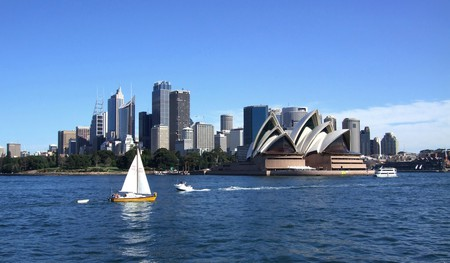 Sydney| ©  Ryan Wick/Flickr