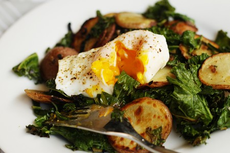 Vegetarian Meal  © Stacy/Flickr