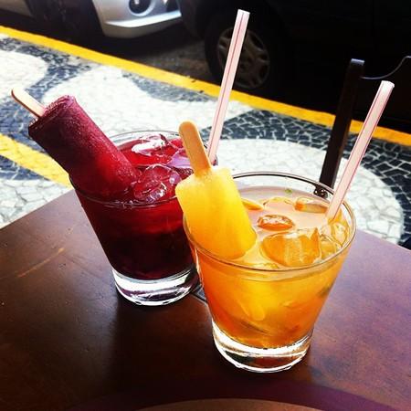 Cocktails on Dia de Sol in Sao Paulo |© Priscilla Jordão/Flickr