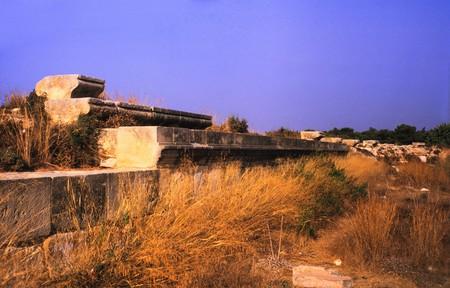 Kourion Stadion   © Rüdiger Stehn / Flickr