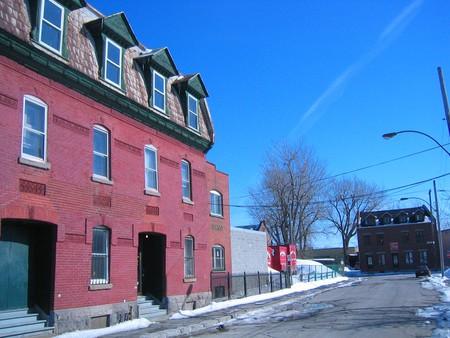 Griffintown, Ottawa |© Gilles Douaire/Flickr