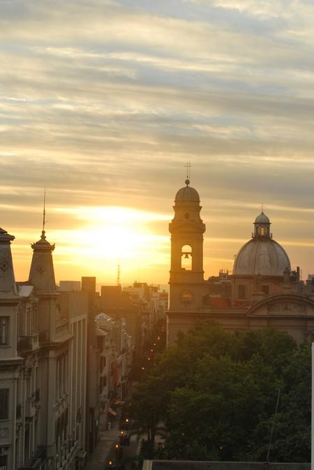 Montevideo  © Ana Raquel S. Hernandes/Flickr