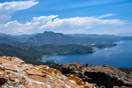 Corsica   © Tama66/Pixabay
