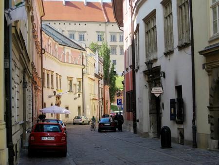 Kanonicza Street | © Pawel Loj/Flickr