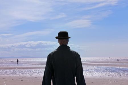 René Magritte   © Geoff Crossley/Flickr