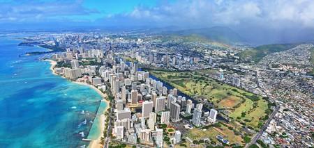 Waikiki, Honolulu | © Edmund Garman/Flickr