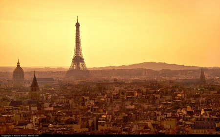 Paris  © Moyan Brenn/Flickr