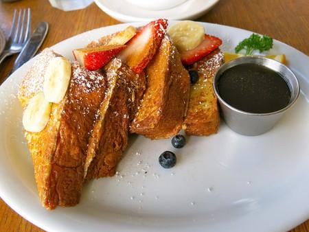 French toast  © torbakhopper/Flickr