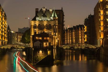 Das Wasserschloss   ©trombone65/Flickr