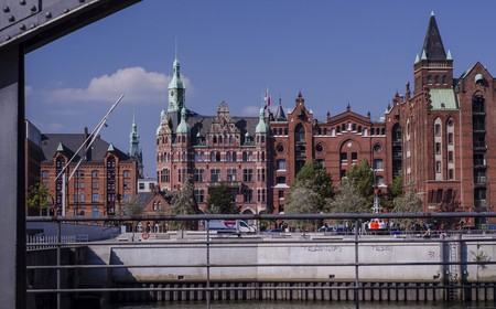 Old Town Hamburg   ©Jose Luis Hidalgo R./Flickr