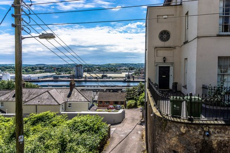 St. Luke's Area of Cork   ©William Murphy/Flickr