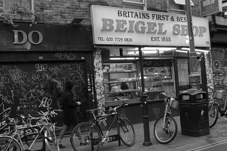Brick Lane, London | © Me Roe / flickr