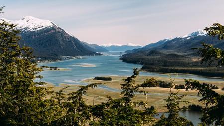Juneau, Alaska   Brian Roberts/Flickr