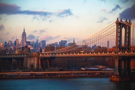 Manhattan Bridge   ©Bradley Weber/Flickr